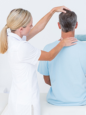 Chronic Pain Conditions Treated